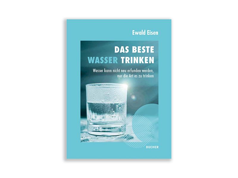 buch titel das beste wasser trinken