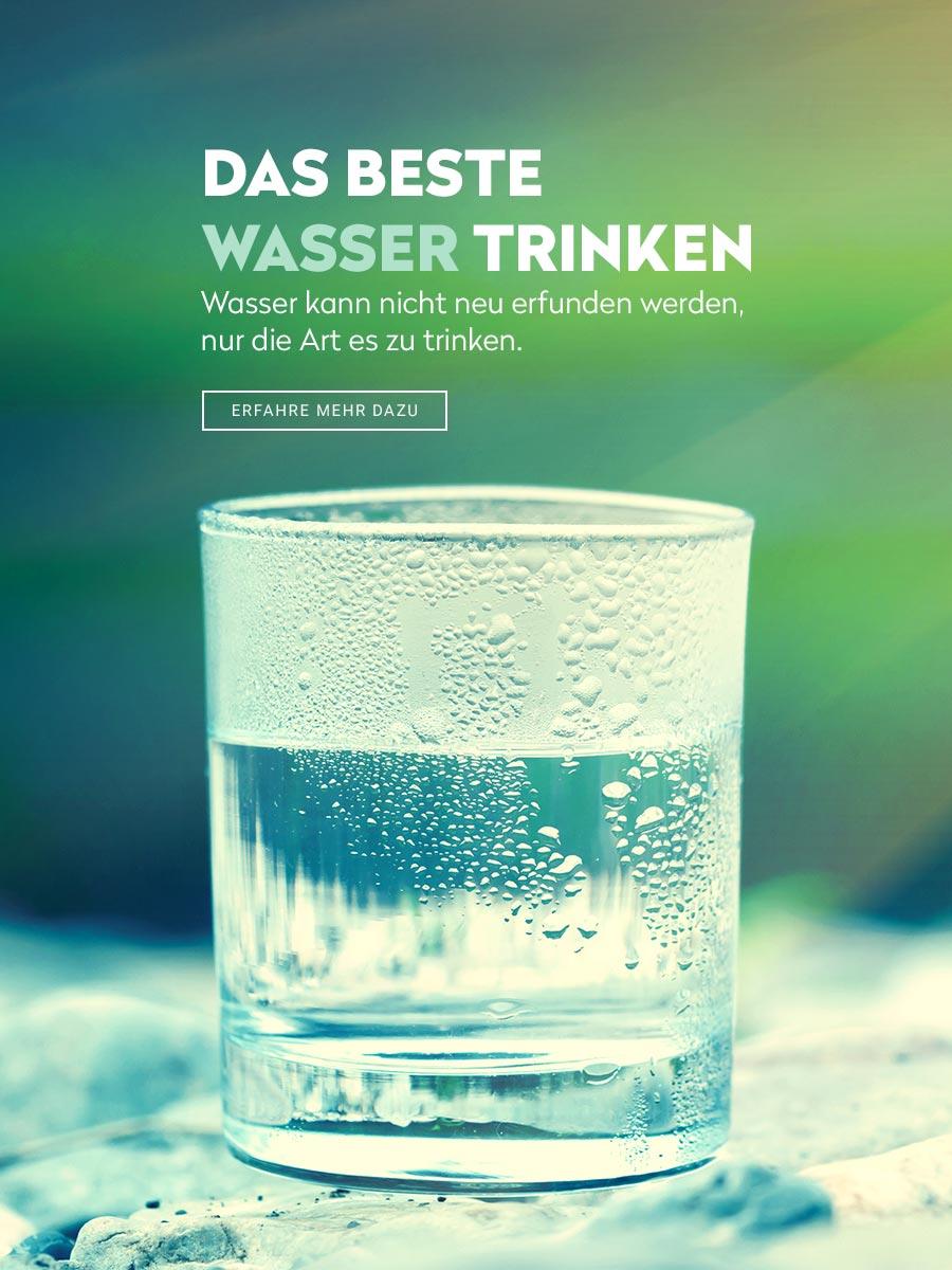 vitajuwel das beste wasser trinken gesundes wasser edelsteinwasser