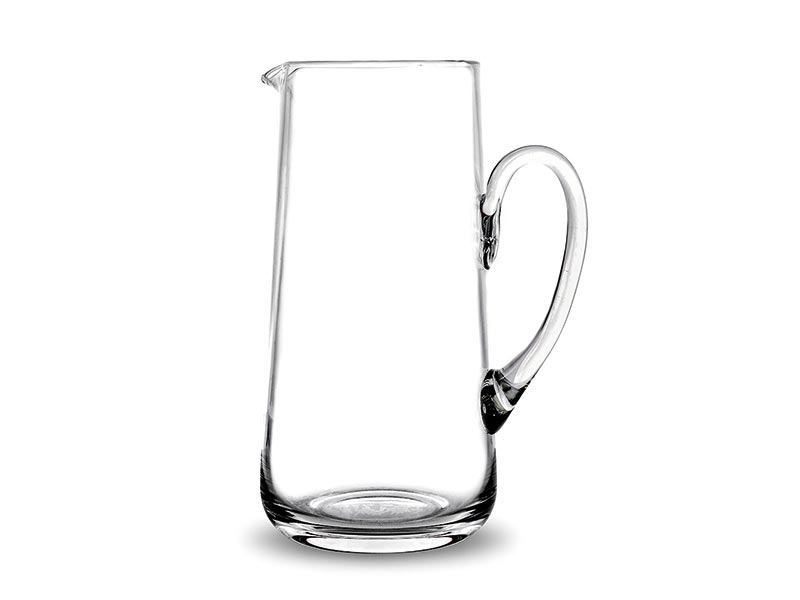 Karaffe classic 1,5 Liter Glas