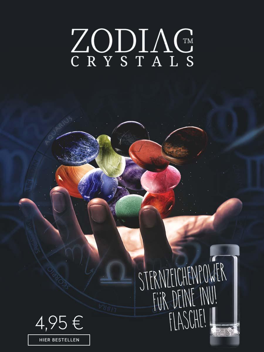 vitajuwel inu diy edelsteine flasche sternzeichen zodiac crystals